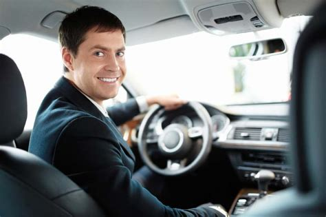 Chicago Chauffeur Service by Our Chauffeurs Executive Chauffeuring