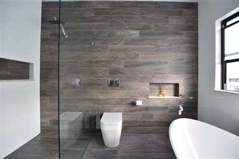 bathroom tile feature ideas white feature tiles bathroom purple white feature