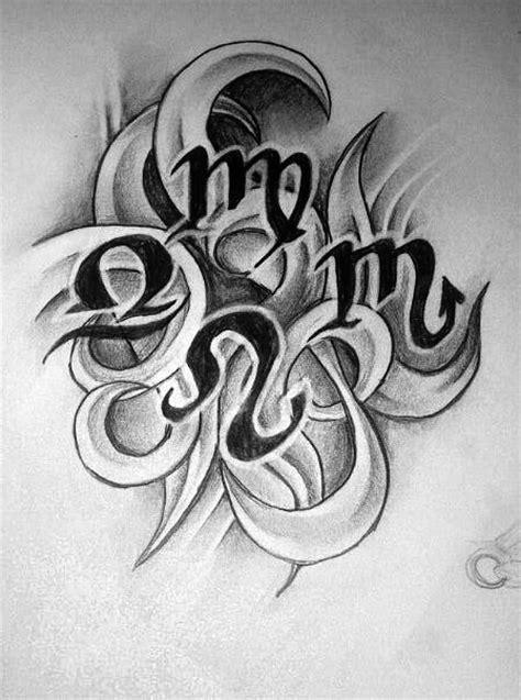 family zodiac tattoo phaedra s family tattoo by pipnb4 on deviantart