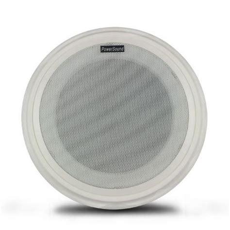 ceiling mount pa system lifier speaker for public