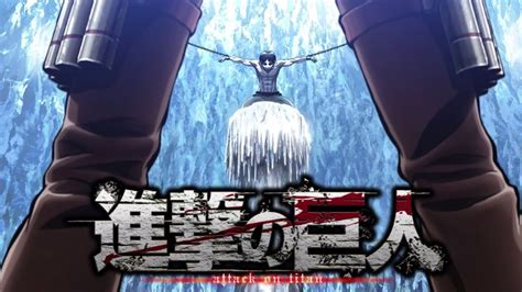 free watch anime attack on titan season 3 attack on titan season 3 teaser youtube