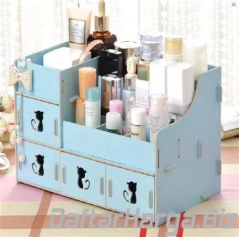 Terbaru Rak Kosmetik Cermin daftar harga rak kosmetik murah 2018 discount harga