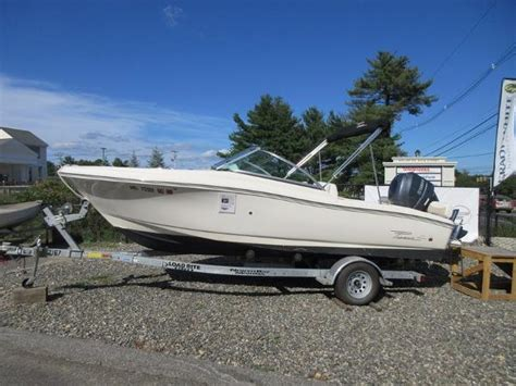 pioneer venture boats for sale pioneer 197 venture boats for sale in massachusetts