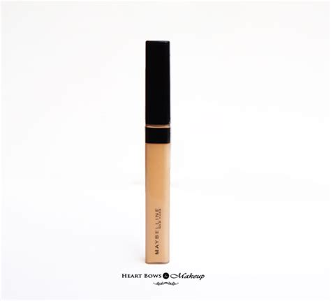 Maybelline Fit Me Concealer Shade 20 Sand 100 Original maybelline fit me concealer sand review swatches price buy india bows