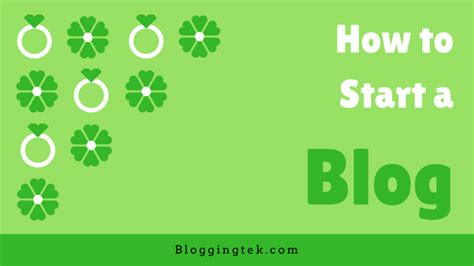 how to set up a blog for beginners mahalocom how to start a blog in 2018 easy to follow blogging