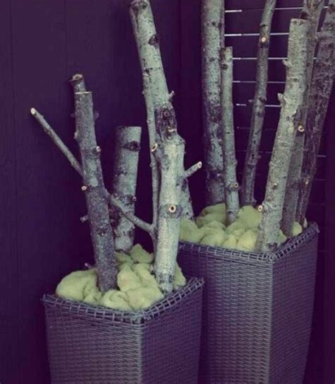 Birch Tree Decorations by 1000 Ideas About Birch Tree Decor On Birch