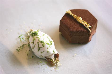 ricetta gelato fior di latte cioccolato anice stellato e lime con gelato al fior di