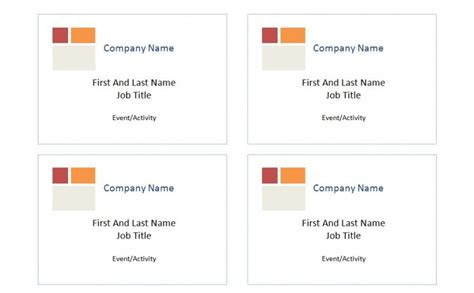 avery templates for name badges avery name badge template 5395 avery templates 5395