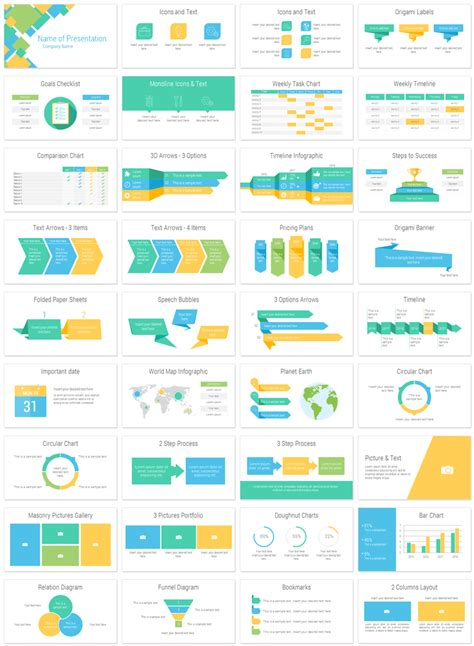 squares powerpoint template abstract squares powerpoint template presentationdeck