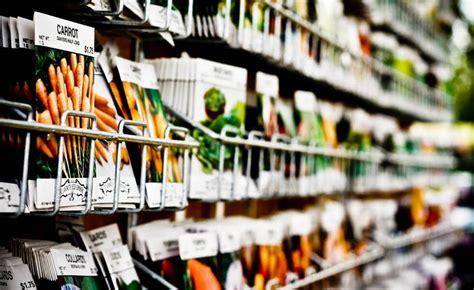 seed companies  heirloom   gmo seeds