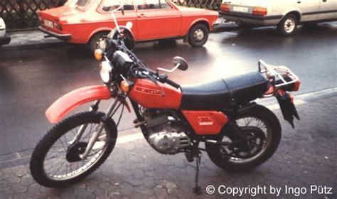Honda Motorrad Niederlassung Frankfurt by Bike History Moto Tourer De