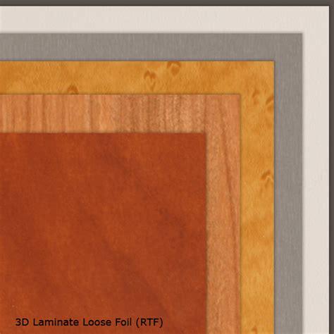 3d Laminate Cabinet Doors by 3d Laminate Rtf Material Walzcraft
