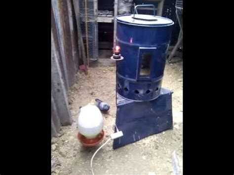 Alat Pemberi Pakan Ikan Otomatis automatic chicken feeder doovi
