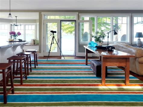 How To Paint An Area Rug How To Paint Carpeting How Tos Diy