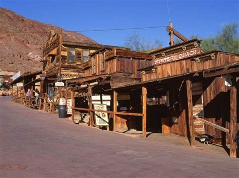 hauntingly beautiful ghost towns across america