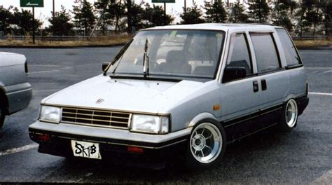 nissan stanza wagon slammed 1260 best a of japanese custom car magazine images on