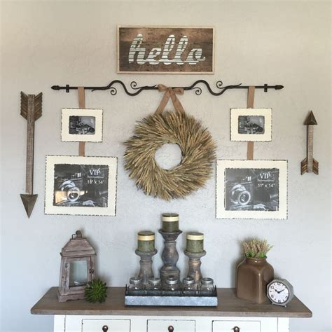 entryway wall decor 25 best ideas about iron wall decor on pinterest