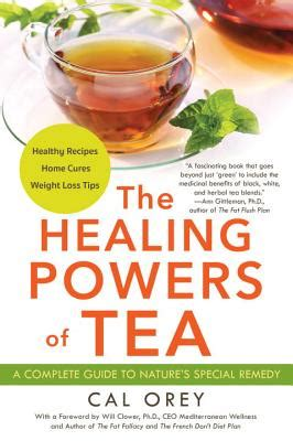 the healing powers of tea paperback hudson booksellers