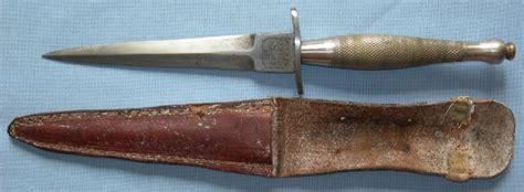 first pattern fs knife for sale ww2 wilkinson sword fairbairn sykes f s fighting knife 1st