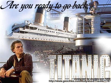 film titanic telecharger gratuit t 233 l 233 charger fonds d 233 cran titanic gratuitement