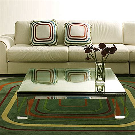 showcase coffee table acrylic coffee tables showcase for your interior design