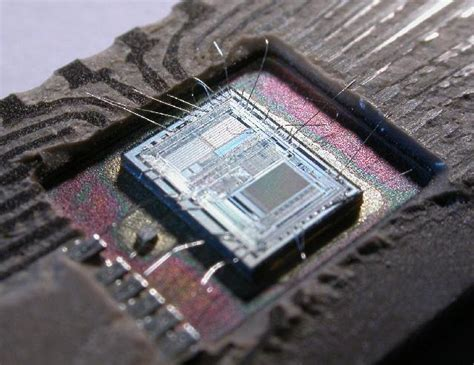 what is a large scale integrated circuit a large scale integrated circuit can contain millionsof individual electrical gates and wires