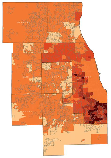 Mchenry County Property Tax Records Property Tax Classification Cmap