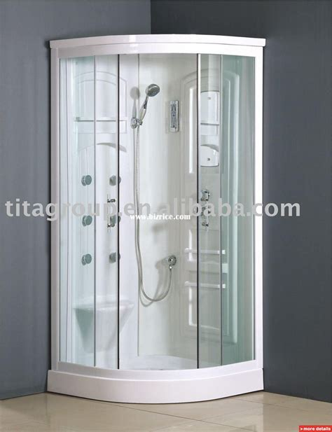 Shower Stall Systems Tim Is Locked In Lace