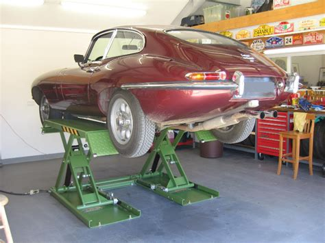 top car lifts for small garages the better garages