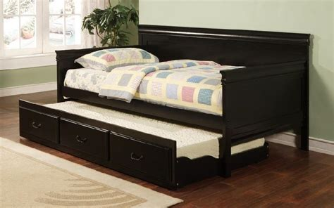 2 beds in 1 tried and tested comfort and reliability with trundle beds