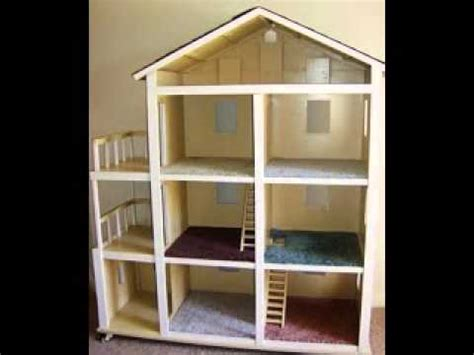 doll house themes diy doll house ideas youtube