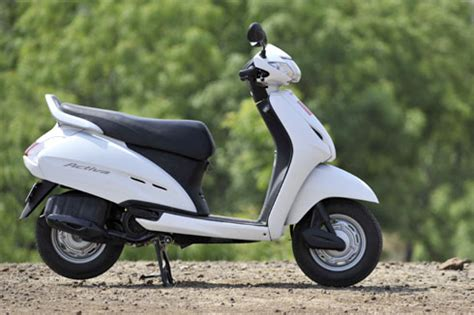 honda activa 110cc review scooty scheme for colleges universities students