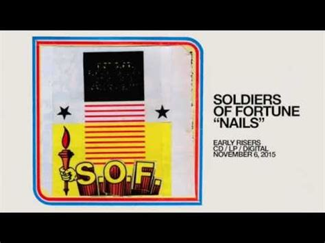download mp3 barat soldier of fortune soldiers of fortune nails official audio youtube