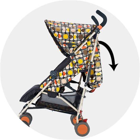 fully recline stroller maclaren quest sport stroller orla kiely special edition