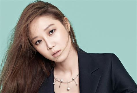 film terbaik gong hyo jin actress gong hyo jin to attend 2015 mama ceremonies soompi