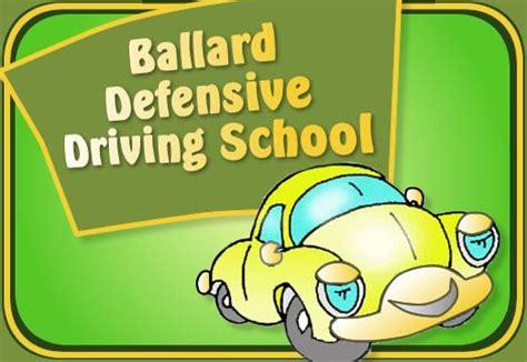 defensive driving school logo ballard defensive driving school dallas tx 75217 972