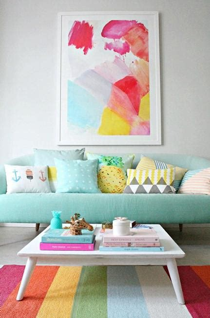 22 multicolor interior design and outdoor home decorating