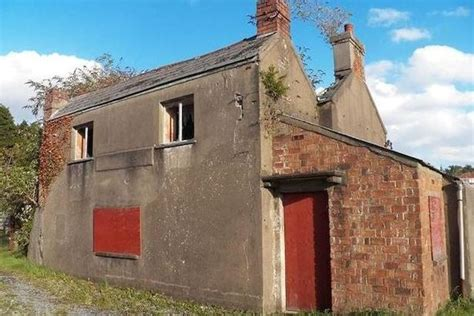 6 tumbledown derelict homes in need of some serious tlc
