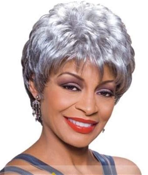 8 inch short curly male female wigs for black women 8 inch top rated short wavy gray african american lace