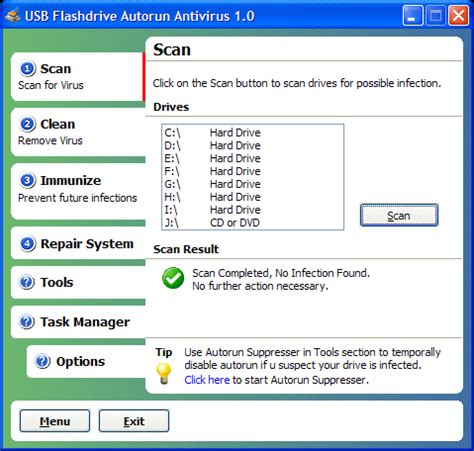 usb antivirus free download full version with key 2015 usb flash drive autorun antivirus shareware version 1 0 by
