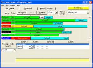 Best Free Floor Plan Software graphical production scheduling and production planning