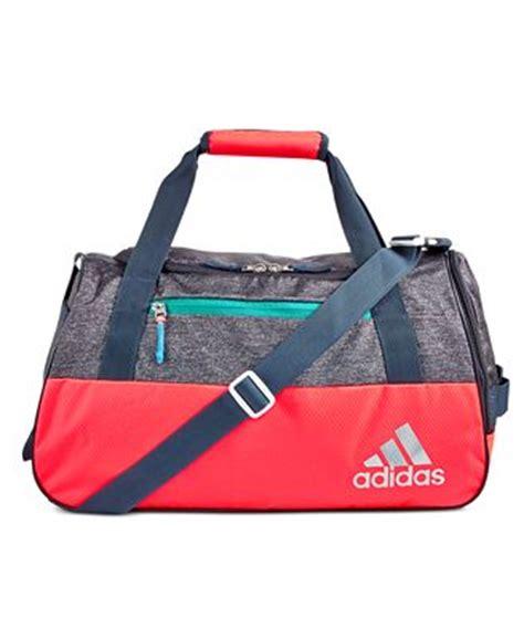 adidas squad iii duffel bag women macys