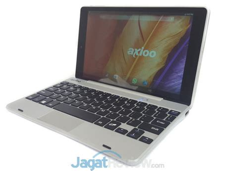 Axioo Windroid 9g Plus review tablet axioo windroid 9g jagat review