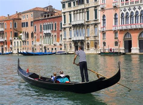 boats in venice daily boat trip to venice from rovinj summer 2019
