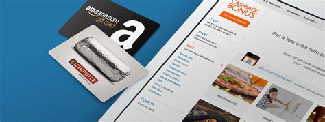 Discover Card Partner Gift Cards - discover mcd partners