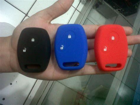 Silicon Kunci Alarm Remote Alarm Honda Jazz Rs jual harga silicon honda jazz mobilio brio 2tombol pinassotte