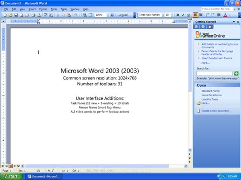 layout word 2003 why the microsoft office ribbon is still rubbish bit