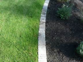 Landscaping Edging Pavers Paver Edging Best Images Collections Hd For Gadget