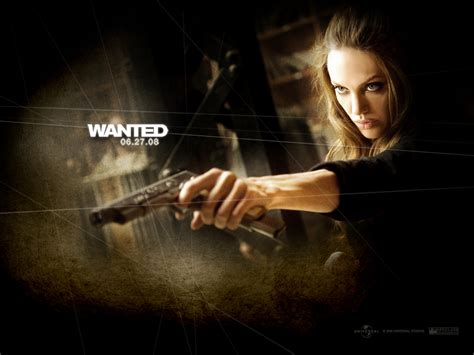 film wanted angelina jolie wanted wallpaper clickandseeworld is all