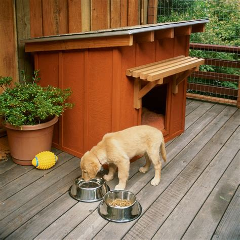 pitbull dog house plans how to build a dog house sunset